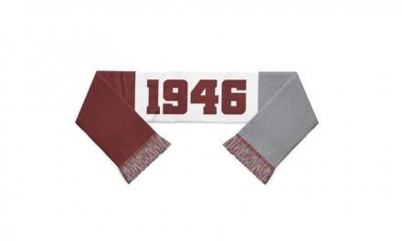 Šal pleteni - 1946