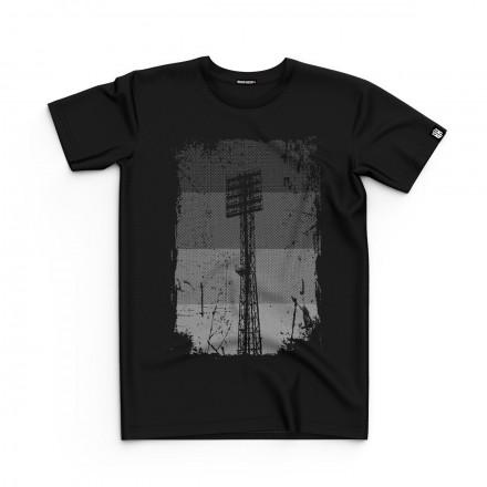 BK - Majica - Reflektor crna